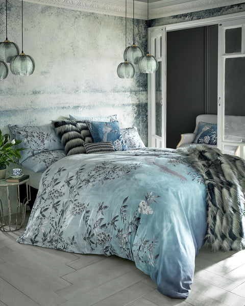 Rita Ora Latimer Teal Bedding
