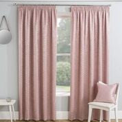 Tyrone Gemini Pencil Pleat Blockout Curtains (ORDER ONLY)