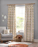 "The Chateau Potagerie Cream 3"" Tape Lined Curtains by Angel Strawbridge"