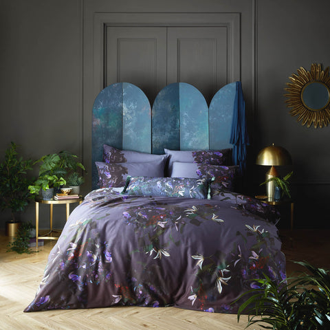 Ted Baker Pomegranate Midnight Bedding