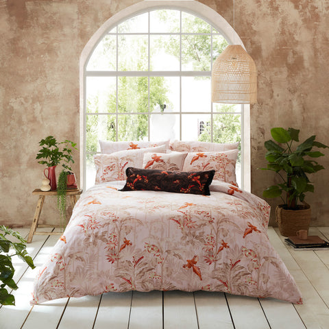 Ted Baker Rhapsody Nude Pink Bedding