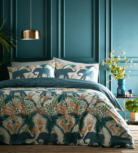 Portfolio Home Savannah Duvet Set