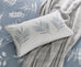 Sanderson Home Laurel Navy Bedding