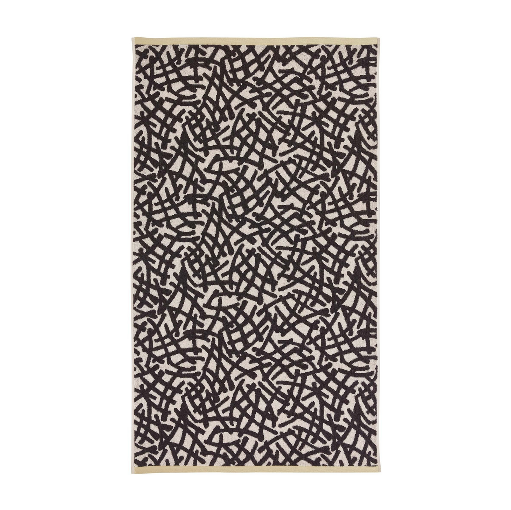 Helena Springfield Anise Charcoal 100% Cotton 500gsm Towels