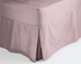 Belledorm 200TC 50% Polyester/50% Cotton Blush Sheets