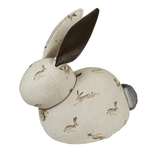 ALL25630 Sophie Allport Doorstop Hare