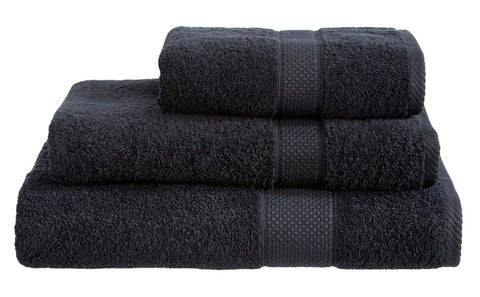 Harwoods Imperial Black Towels