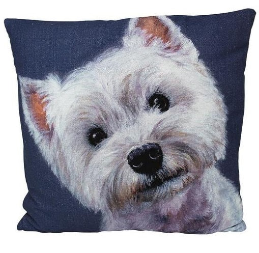 Bree Merryn Feather Filled Cushions Charmed Interiors