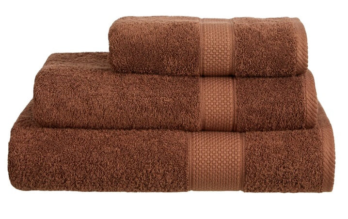 Harwoods Imperial Chocolate Towels