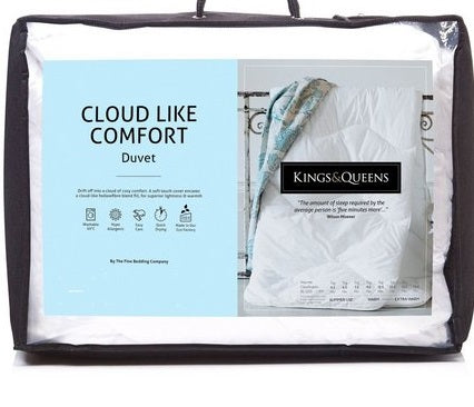 Kings & Queens Cloud Like Comfort Quilts