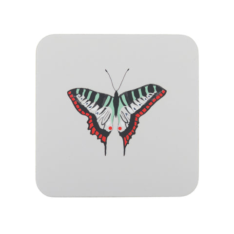 COC6601 Sophie Allport Butterflies Coasters (Set of 4)