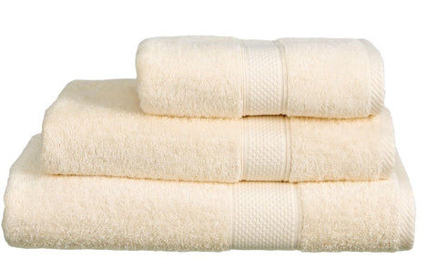 Harwoods Imperial Cream Towels