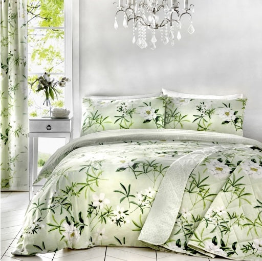 Dreams N Drapes Florence Bedding