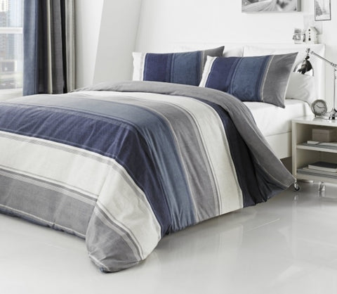 Fusion Bedding Betley Duvet Set