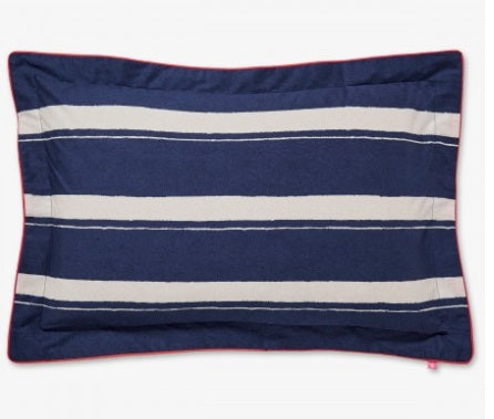 Joules Galley Grade Stripe Bedding