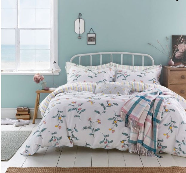 Joules Swanton Floral Bedding