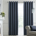 Laurence Llewelyn Bowen Montrose Blackout Eyelet Curtains