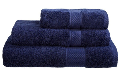 Harwoods Imperial Navy Towels