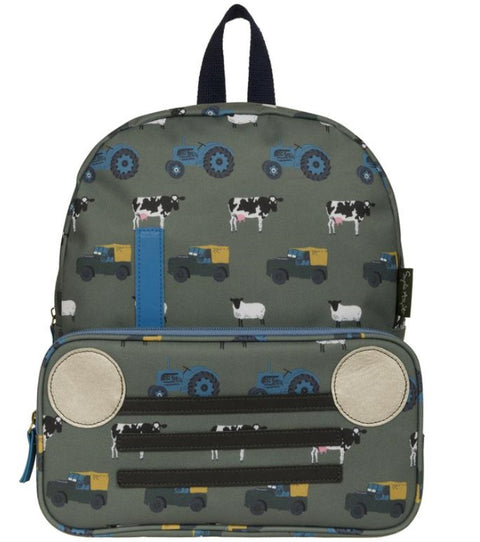 POLY24520S Sophie Allport On the Farm Children`s Backpack