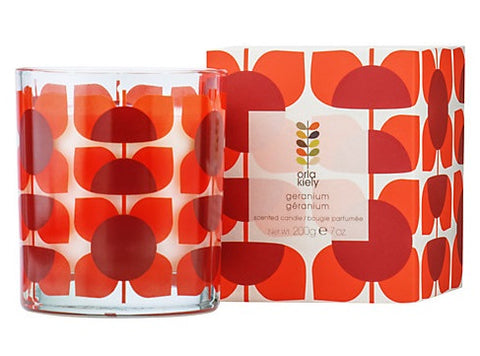 Orla Kiely Scented Candles