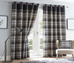 Portfolio Home Orleans Eyelet Curtains