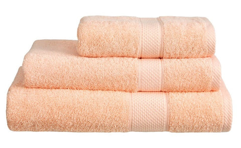 Harwoods Imperial Peach Towels