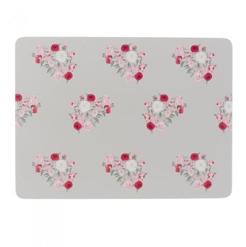 PMC5601 Sophie Allport Peony Placemats (Set of 4)