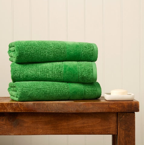 Christy Prism 550gsm 100% Turkish Cotton Towel