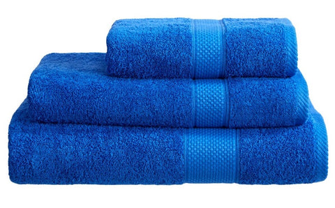 Harwoods Imperial Royal Blue Towels