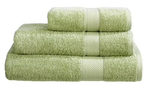 Harwoods Imperial Sage Towels