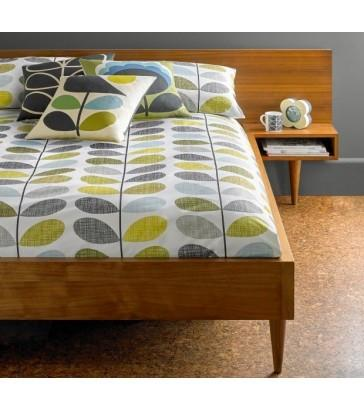 Scribble Stem Bedding by Orla Kiely