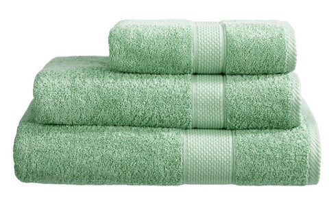 Harwoods Imperial Sea Foam Towels
