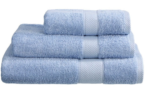 Harwoods Imperial Lt Blue Towels