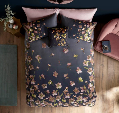 Ted Baker Arboretum Charcoal Bedding