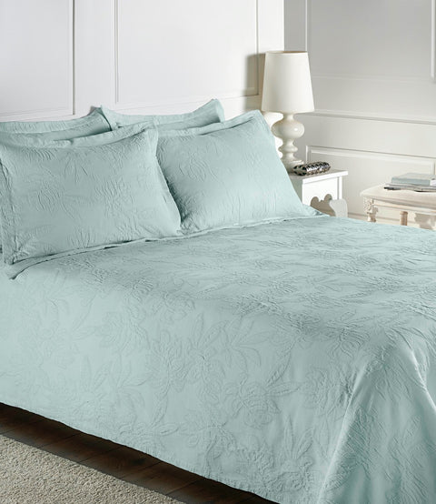 Design Port Richmond Woven Bedspread (ORDER ONLY)
