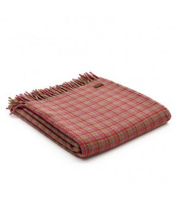Tweedmill Festival Cochella 150x183cm Throw