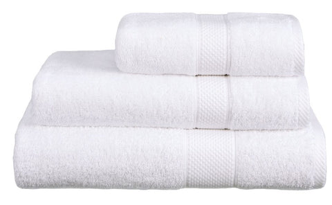 Harwoods Imperial White Towels