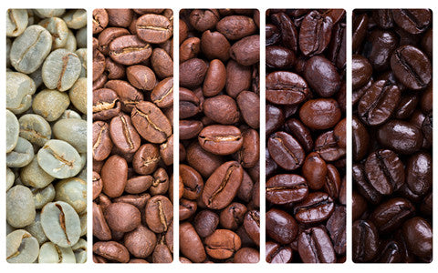Why Do We Roast Coffee?