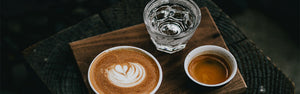 Daily Coffee Myth - Coffee Dehydrates You