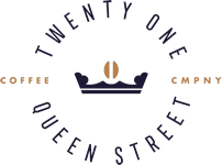 21 Queen Street Coffee Company