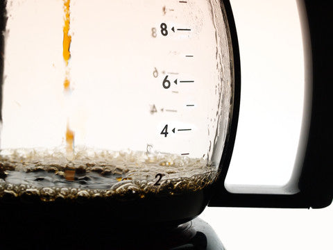 Automatic-Drip Coffee Maker