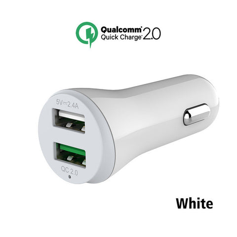 Ugreen Dual USB Car Charger