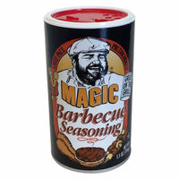 Chef Paul Prudhomme's Magic BBQ Seasoning, 156g