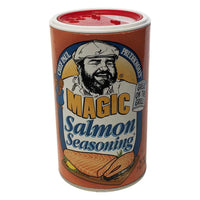 Chef Paul Prudhomme's Magic Salmon Seasoning, 198g