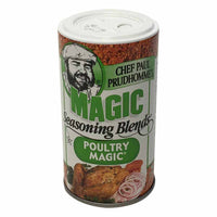 Chef Paul Prudhomme's Poultry Magic, 71g