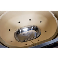 Kick Ash Can for Primo Oval XL (KAC-OX)