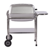 The PK Grill & Smoker