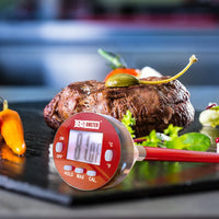Beastometer Digital Meat Thermometer
