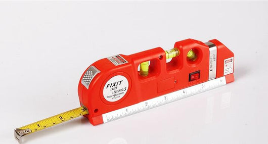 3-in-1 Laser Distance Measuring Tool