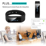 iPhone and Android Smart Wristband